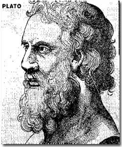 بیوگرافی افلاطون