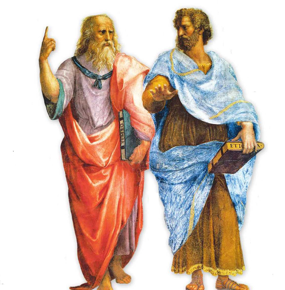 فلسفه سیاسى افلاطون و ارسطو