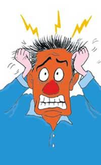 استرس چیست و درمان طبیعی استرس چگونه است؟