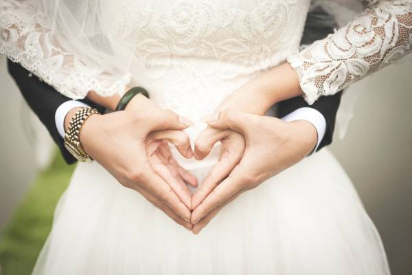 طالع بینی ازدواج ماه های مختلف با یکدیگر