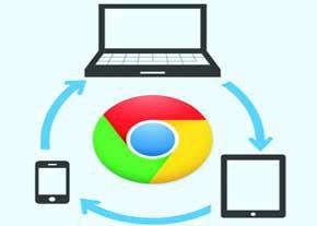 پاكسازي اطلاعات همگام و هماهنگ شده در گوگل کروم