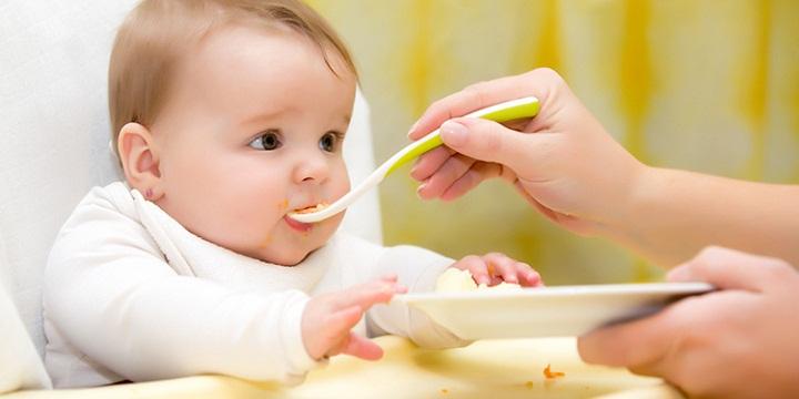 روش درست تربيت و پرورش نوزاد (كودك)