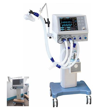 دستگاه تنفس مصنوعی یا ونتیلاتور
