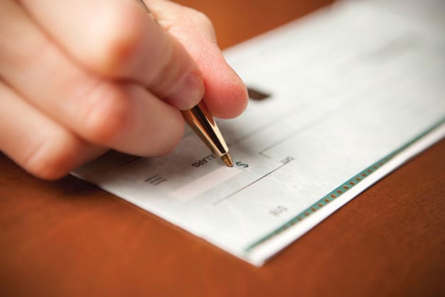 اصول حاکم بر اسناد تجاری