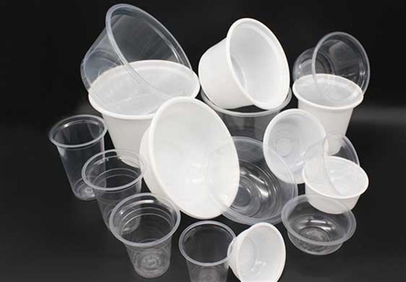 مقاله در مورد دستورالعمل استفاده از ظروف يكبار مصرف