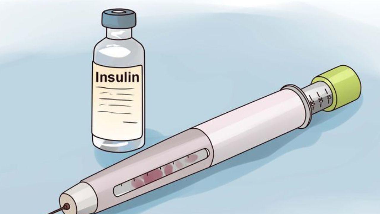 تحقیق و مقاله در مورد انسولین