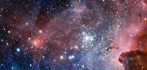 مراحل زندگی یک ستاره از تولد تا مرگ