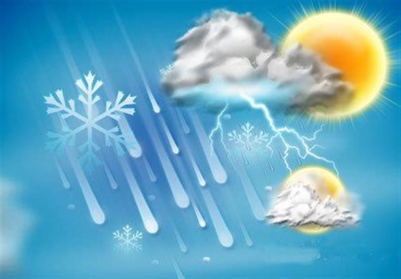 تاریخچه هواشناسی در ایران