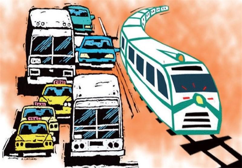 تأثیر حمل و نقل عمومی در کاهش مصرف سوخت