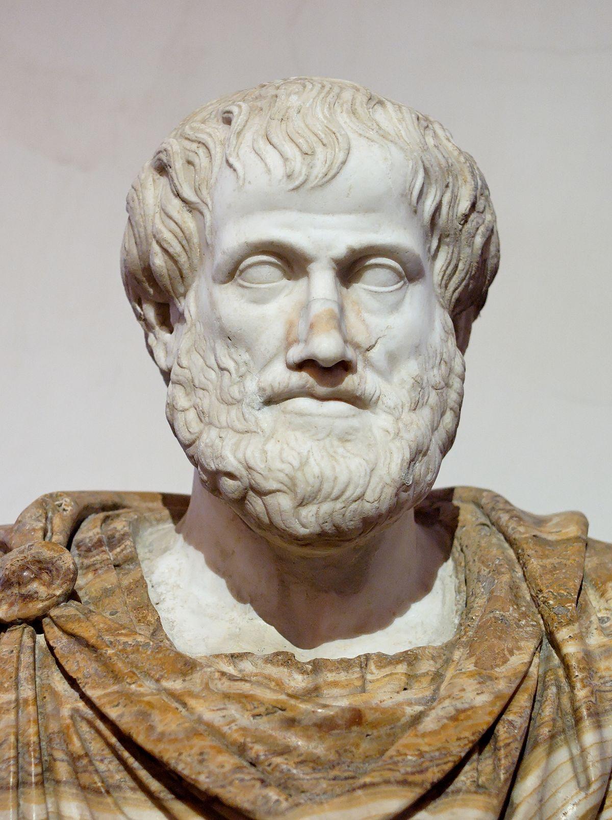 مقاله در مورد ارسطو فیلسوف بزرگ یونانی