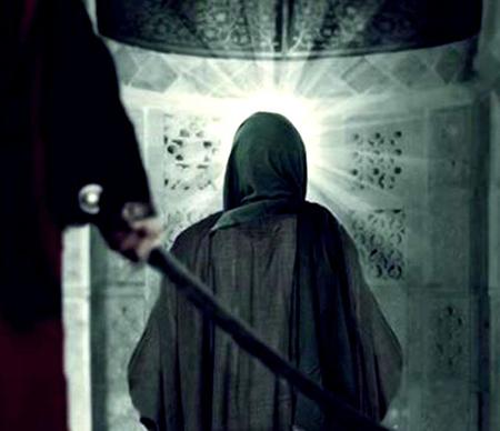 متن اشعار ضربت خوردن حضرت علی علیه السلام