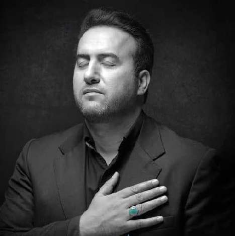 متن نوحه ترکی لبیک شه عطشان از شهروز حبیبی