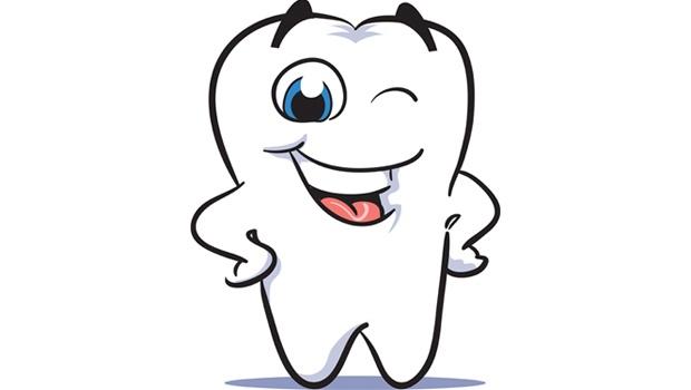 رابطه دندان و شخصيت!